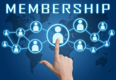 RunPTO Memberhip Management