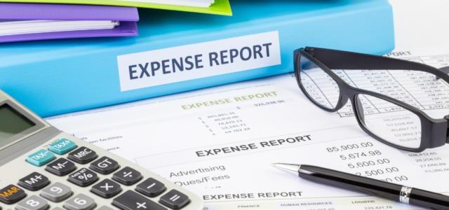 RunPTO Expense Reimbursement
